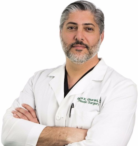 Dr. Rami Ghurani